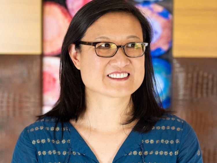 www.smith.edu: Jennifer Ho: 'Fighting Anti-Asian Racism'