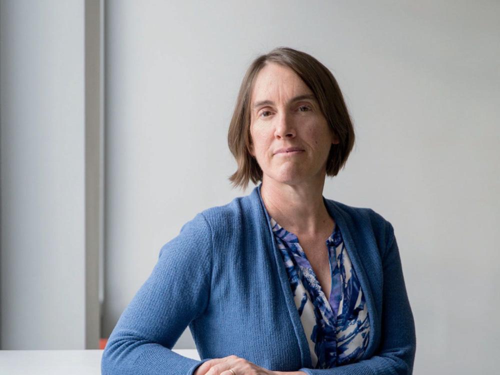 Professor Lauren Duncan