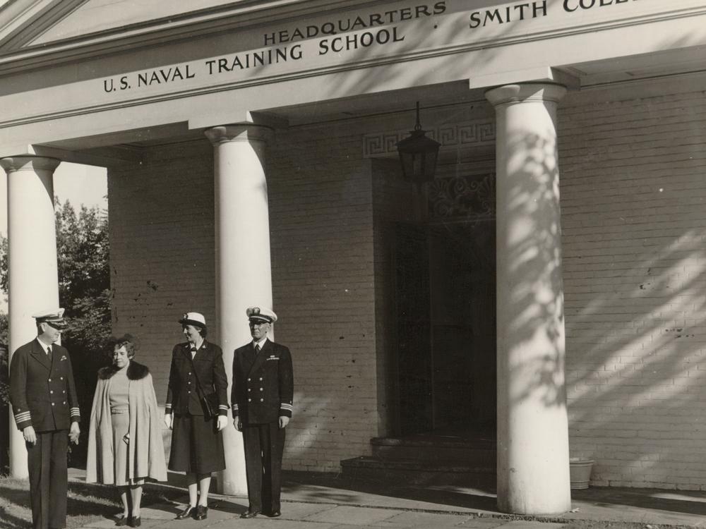 U.S. Naval Training School Smith College