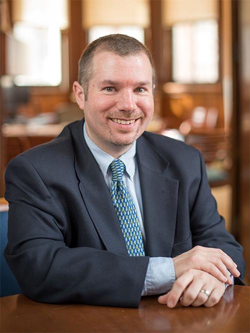 Matt Motyka portrait