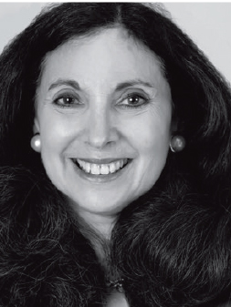 Rabbi Jill Hausman headshot