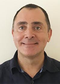 Headshot of Bill Loiselle