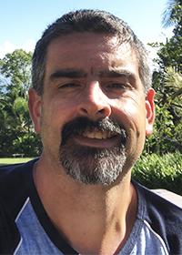Jeremy Kenneson