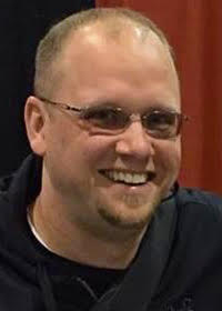 Headshot of Smith College Campus Safety officer Steve Mish