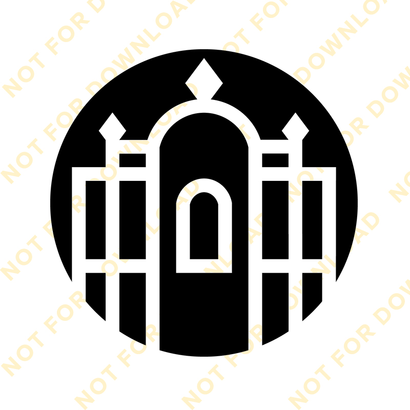 The informal college seal, not for download
