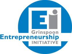 Grinspoon logo