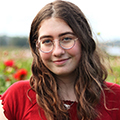 Photo of Serena Keenan