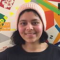 Headshot of Zoya Azhar