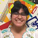 Headshot of Marta Garcia
