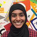 Headshot of Noor Kahn