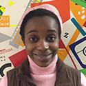 Headshot of Patience Kayira