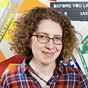 Headshot of Laura Lilienkamp