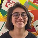 Headshot of Maca Rojas