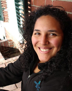 NETTY NINA '07 Project Engineer, Energy and Resource Solutions