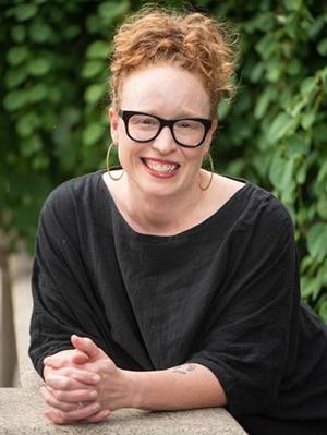 Michelle Marchese portrait