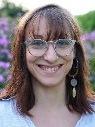 Taryn Heon portrait
