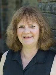 Valri Bromfield portrait