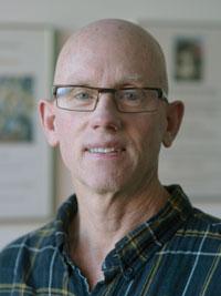 Daniel Bridgman