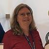 Headshot of Joy Erickson