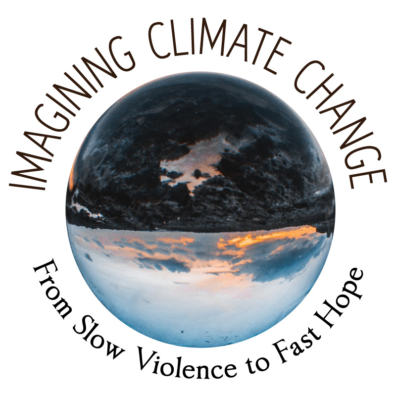 Climate Change project logo