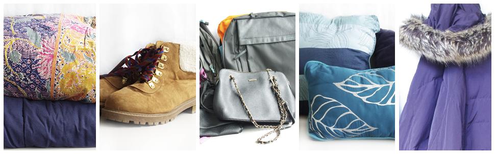 Common Goods merchandise collage