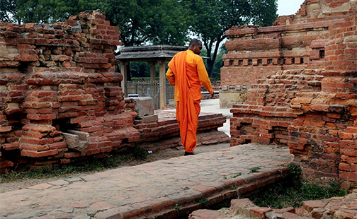 Photo of Sarnath, India
