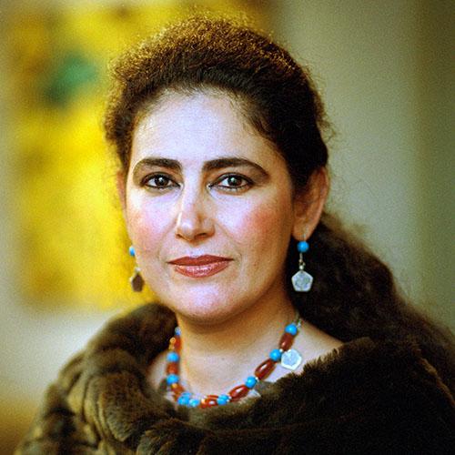Amal Al-Jubouri