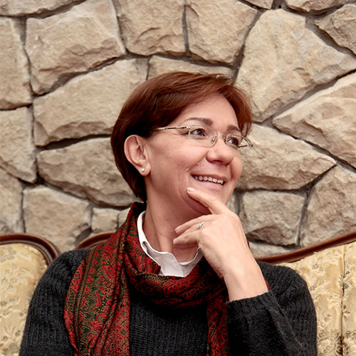 Ferida Durakovíc