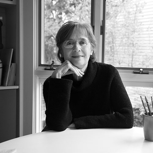 Gail Mazur