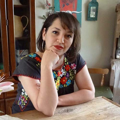 Laurie Anne Guerrero