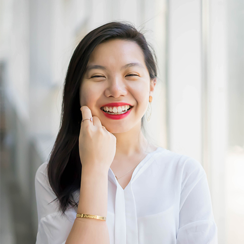 Headshot of Jessica Nguyen