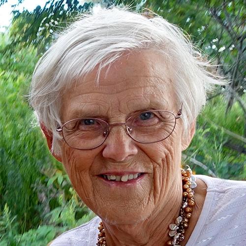 Joan AW Kimball