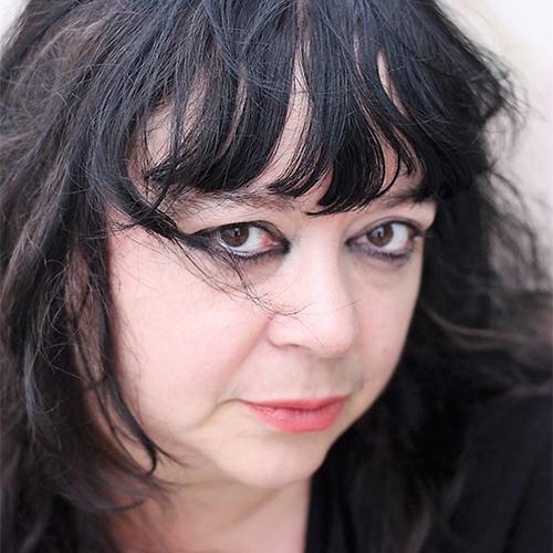 Diane Suess headshot. Photo credit: Gabrielle Montesanti