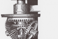 "Robert Pinsky broadside, ""Machines"""