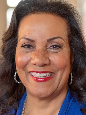 Denise Materre portrait