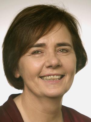 Gail Collins, journalist