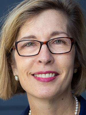 Laurie Fenlason portrait