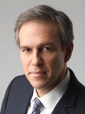 Bret Stephens, journalist