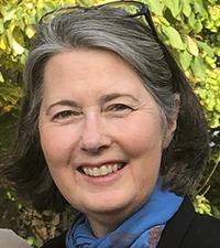 Martha Merrow