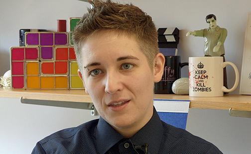 Jennifer Malkowski