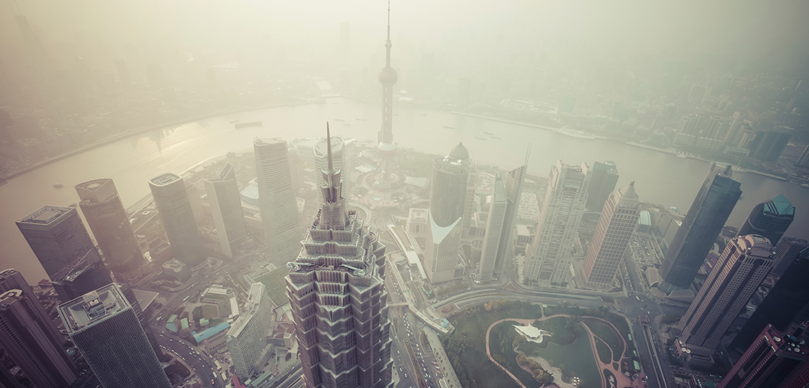 Though it is currently grappling with a catastrophic air pollution crisis, China hopes to redefine its economy and become a dominant player in the world's green energy future.