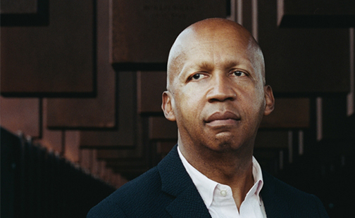 Bryan Stevenson, photo credit: Rog and Bee Walker for the Equal Justice Initiative