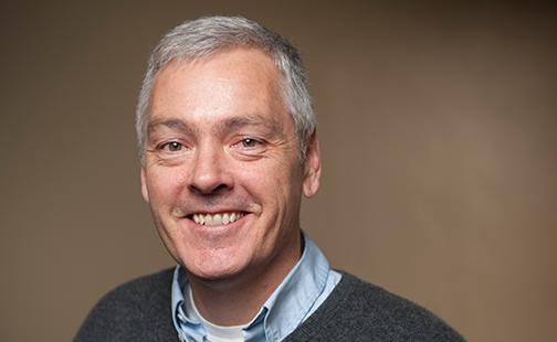 Michael Thurston portrait