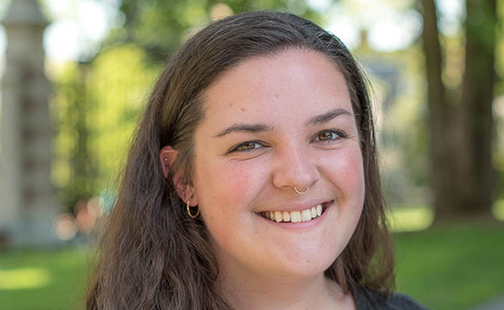 Sarah Flores Shannon