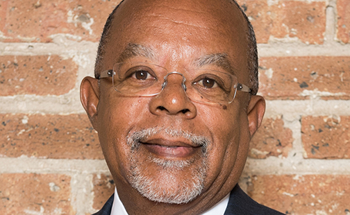 Henry Louis Gates Jr