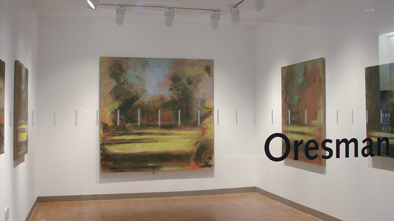 Photo of Oresman Gallery