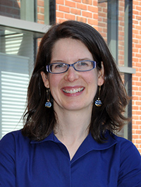 Faculty photo of Susannah Howe