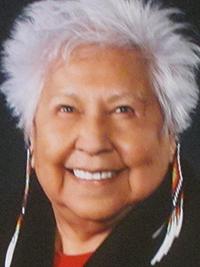 Henrietta Mann