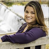 Headshot of Cathy Amarante