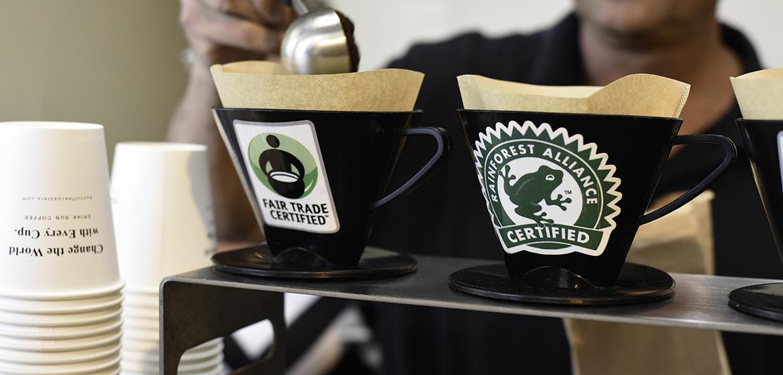 Sun Coffee Roasters